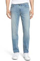 Paige Men's Big And Tall Lennox Transcend Slim Fit Jeans Rafi