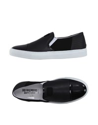 Dirk Bikkembergs Sport Couture Footwear Low Tops And Trainers Men Black