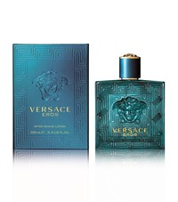 Versace Versace Eros Aftershave Balm Male