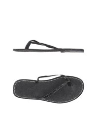 Pantofola D'oro Footwear Thong Sandals Men