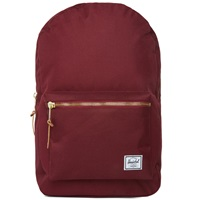 Herschel Supply Co. Settlement Backpack Windsor Wine