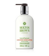Molton Brown Lime And Patchouli Hand Enriching Lotion Female