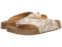 Haflinger Amy Bouquet Women's Sandals Brown