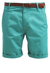 S.Oliver Shorts Caribbean Red