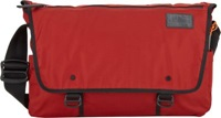 Tumi T Tech Icon 'Usher' Messenger Red