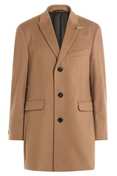 Baldessarini Coat With Wool And Cashmere Camel