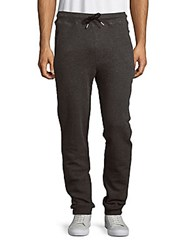 Threads For Thought Confetti Heathered Jogger Pants Heather Grey