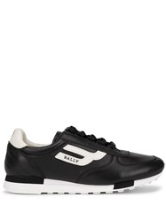 Bally Galaxy Sneakers Black