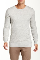 Tiger Of Sweden Pulse Sweatshirt Gray
