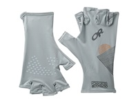 Outdoor Research Spectrum Sun Gloves Alloy Extreme Cold Weather Gloves Gray