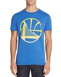 Junk Food Golden State Warriors Graphic Tee Liberty