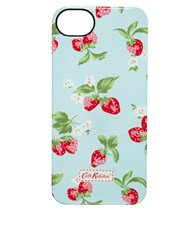 Cath Kidston Cath Kidsto Classic Strawberry Iphone 5 Case Pink