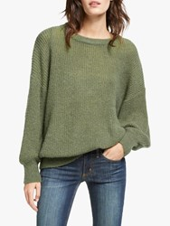And Or Lea Jumper