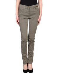 Mariella Rosati Trousers Casual Trousers Women