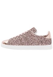 Victoria Shoes Trainers Rosa Rose Gold