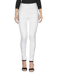 Yes Zee By Essenza Jeans Ivory