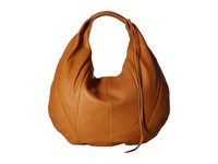 Hobo Eclipse Whiskey Handbags Brown