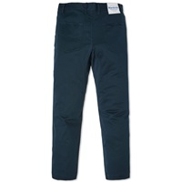 White Mountaineering Stretch Ap Chino Navy