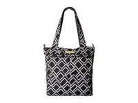 Ju Ju Be Legacy Collection Be Light Tote Bag The Empress Tote Handbags Gray