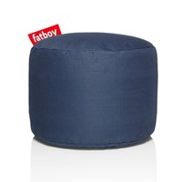 Fatboy The Point Stonewashed Bean Bag Blue