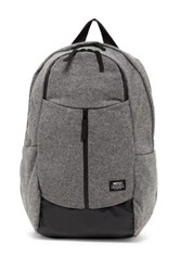 Wesc Leon Premium Backpack Metallic