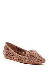 Vince Camuto Lanta Casual Flat Wide Width Available Brown
