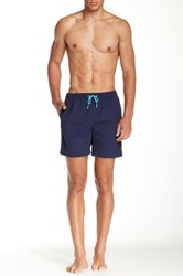 Globe Dana Pool Short Blue