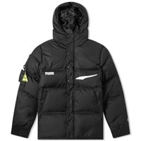 Puma X Ader Error Down Puffer Jacket Black