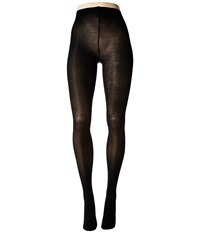 Bloch Contoursoft Footed Tights Black Hose