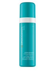 Moroccanoil After Sun Milk Soothing Body Lotion Instant Hydration 5 Oz.