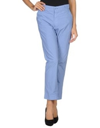Local Apparel Casual Pants Pastel Blue