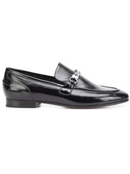 Rag And Bone 'Cooper' Loafers Black