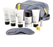 Menscience Men's Travel Kit Colorless