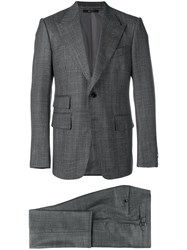 Tom Ford Two Piece Suit Grey