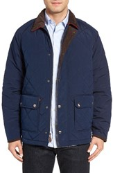 Vineyard Vines Men's Quilted Shirt Jacket