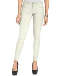 Styleandco. Style And Co. Low Rise Colored Skinny Jeans Only At Macy's