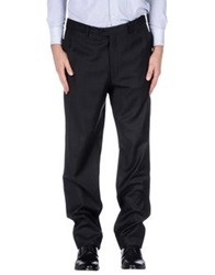 Enrico Coveri Casual Pants Steel Grey
