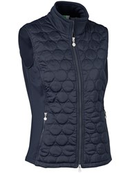Daily Sports Bertha Wind Vest Navy