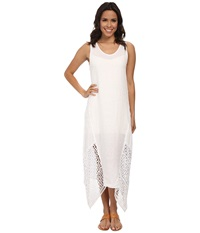 Xcvi Kala Dress White Women's Dress