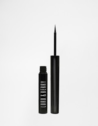 Lord And Berry Liquid Eyeliner Foreverblack