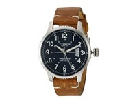 Filson Mackinaw Field Watch 43 Mm Navy Blue Watches