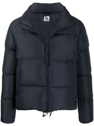 Bacon High Neck Puffer Jacket 60