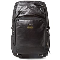Master Piece Spec Military Backpack L Black