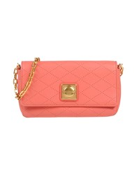Marc By Marc Jacobs Handbags Coral