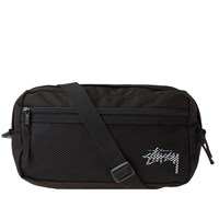 Stussy Stock Side Bag Black