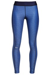Under Armour Tights Dark Blue