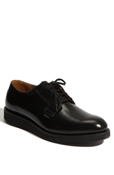 Red Wing Shoes 'Postman' Oxford Online Only Black 101