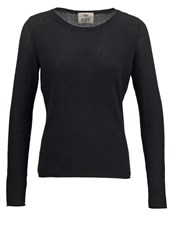 Ftc Jumper Black