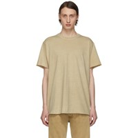 John Elliott Off White Anti Expo T Shirt