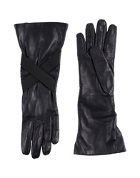 Imoni Gloves Black